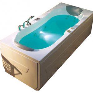 Фото товара Акриловая ванна Victory Spa St. Maarten 190 Без системы управления.