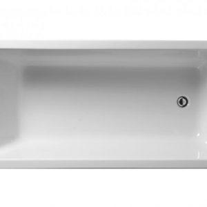 Фото товара Акриловая ванна Vitra Neon 170х75 52280001000 без гидромассажа.