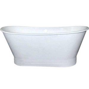 Фото товара Чугунная ванна Elegansa Sabine 170х70 Белая.