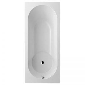 Фото товара Квариловая ванна Villeroy&Boch Libra 180х80 Белый альпин.