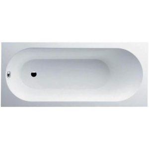 Фото товара Квариловая ванна Villeroy&Boch Oberon 170х75 Белый альпин.