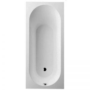 Фото товара Квариловая ванна Villeroy&Boch Oberon 180х80 Белый альпин.