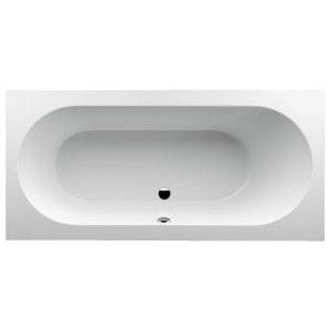 Фото товара Квариловая ванна Villeroy&Boch Oberon 190х90 Белый альпин.