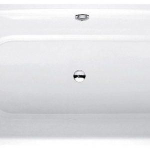 Фото товара Стальная ванна Bette Ocean 8857 Белая.