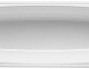 Фото товара Стальная ванна BLB Europa 120х70 B20ESLS Белая.