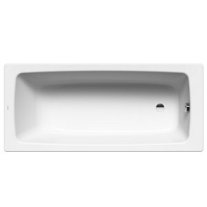 Фото товара Стальная ванна Kaldewei Cayono 750 170х75 без покрытия.