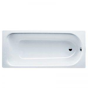 Фото товара Стальная ванна Kaldewei Eurowa 309 140х70 без покрытия.