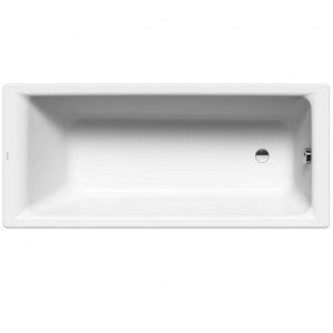 Фото товара Стальная ванна Kaldewei Puro 652 170х75 с покрытием Easy-clean.