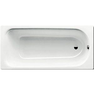 Фото товара Стальная ванна Kaldewei Saniform Plus 360-1 140х70 без покрытия.